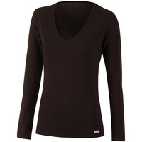 Ropa interior Mujer Body Impetus Thermo 8361606 B90 Marrón