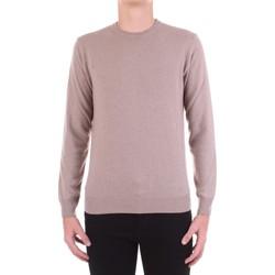 textil Hombre Jerséis Bramante D8001 Beige
