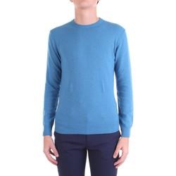 textil Hombre Jerséis Bramante D8001 Azul claro