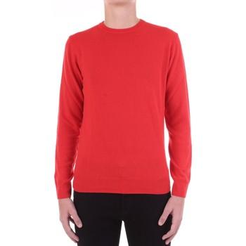 textil Hombre Jerséis Bramante D8001 rojo