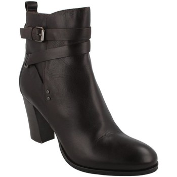 Zapatos Mujer Botines Bprivate C2105G Marrón