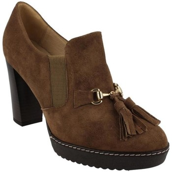 Zapatos Mujer Low boots Cx HUMO RHUM Beige