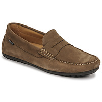 Zapatos Hombre Mocasín Pellet Cador Topotea