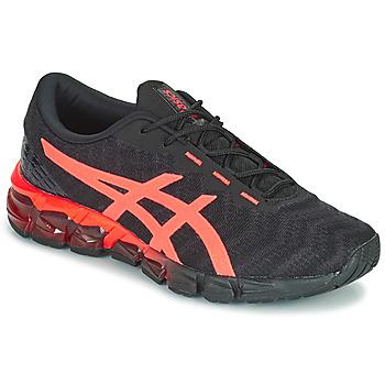 Zapatos Hombre Zapatillas bajas Asics GEL-QUANTUM 180 5 Negro / Naranja