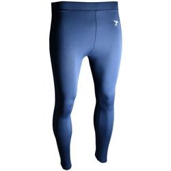 textil Leggings Precision  Marino