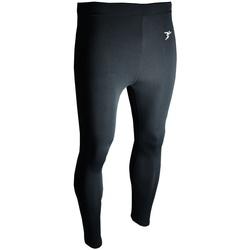 textil Leggings Precision  Negro