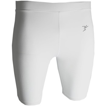 textil Shorts / Bermudas Precision  Blanco