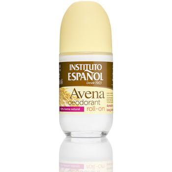 Belleza Desodorantes Instituto Español Avena Deo Roll-on  75 ml