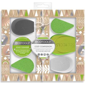 Belleza Mujer Tratamiento para uñas Ecotools Blending Essentials Lote 6 Pz 6 u