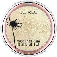 Belleza Mujer Iluminador  Catrice More Than Glow Highlighter 010 5,9 g