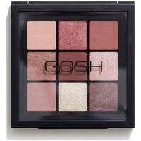 Belleza Mujer Sombra de ojos & bases Gosh Eyedentity Palette 001-be Honest 8 Gr