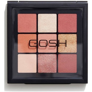 Belleza Mujer Sombra de ojos & bases Gosh Eyedentity Palette 002-be Humble 8 Gr 8 g