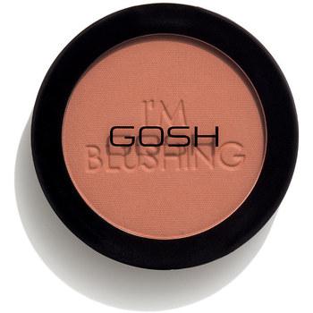 Belleza Mujer Colorete & polvos Gosh I'm Blushing 004-crush 5,9 Gr