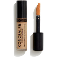 Belleza Mujer Base de maquillaje Gosh Concealer High Coverage 003-sand
