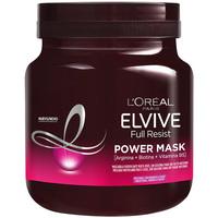 Belleza Mujer Acondicionador L'oréal Elvive Full Resist Power Mask