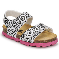 Zapatos Niña Sandalias Citrouille et Compagnie BELLI JOE Leopardo