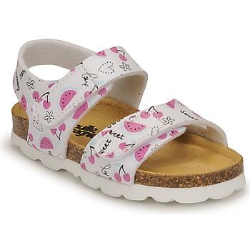 Zapatos Niña Sandalias Citrouille et Compagnie BELLI JOE Estampado / Fruta