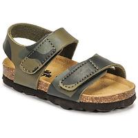 Zapatos Niño Sandalias Citrouille et Compagnie BELLI JOE Camuflaje