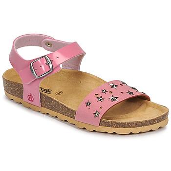 Zapatos Niña Sandalias Citrouille et Compagnie IHITO Rosa
