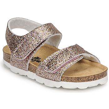 Zapatos Niña Sandalias Citrouille et Compagnie BELLI JOE Multicolor