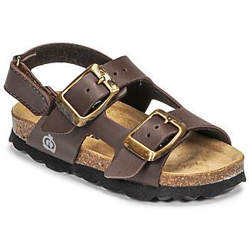 Zapatos Niño Sandalias Citrouille et Compagnie KELATU Oscuro