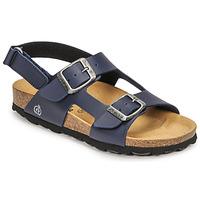 Zapatos Niño Sandalias Citrouille et Compagnie KELATU Marino