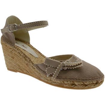 Zapatos Mujer Sandalias Toni Pons TOPFINAp nero
