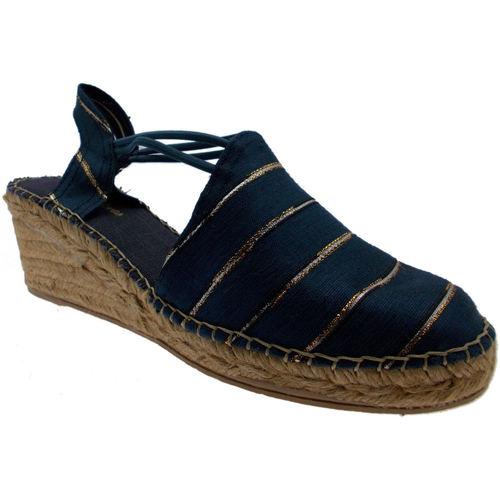 Zapatos Mujer Sandalias Toni Pons TOPTARREGAbl blu