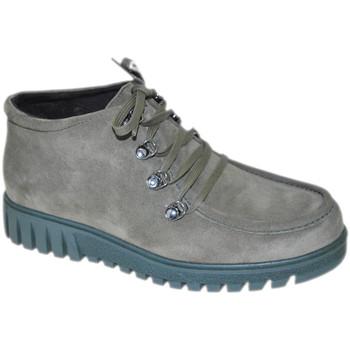Zapatos Mujer Botas de caña baja Calzaturificio Loren LOE0699kaki verde