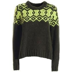 textil Mujer Jerséis Fracomina F120W01020K04501 Verde