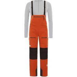 textil Hombre Monos / Petos The North Face  Naranja