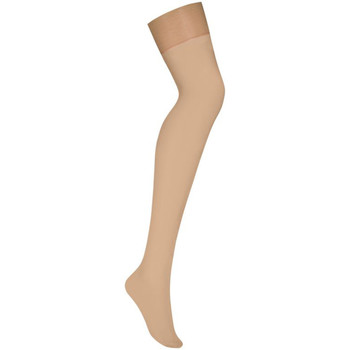 Ropa interior Mujer Medias Obsessive S800 NUDE Beige