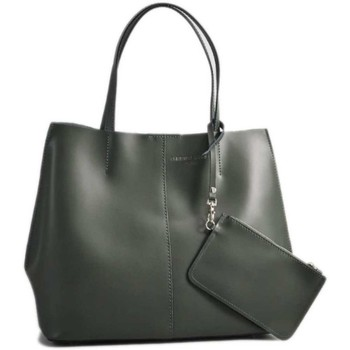 Bolsos Mujer Bolso shopping Christian Laurier AMY VERT FONCE