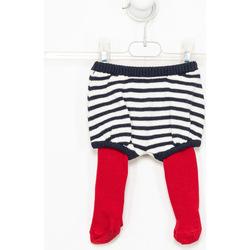 textil Niña Pantalones Tutto Piccolo Bombacho Multicolor