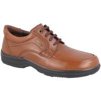Zapatos Hombre Derbie Luisetti 20401ST COÑAC