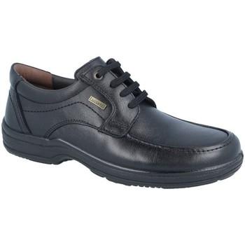 Zapatos Hombre Derbie Luisetti 20401ST NEGRO