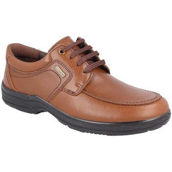 Zapatos Hombre Derbie Luisetti 20403ST COÑAC