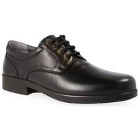 Zapatos Hombre Derbie Luisetti 26853ST NEGRO