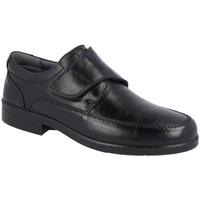 Zapatos Hombre Derbie Luisetti 26854ST NEGRO