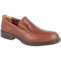 Zapatos Hombre Mocasín Luisetti 28700ST CUERO
