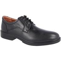 Zapatos Hombre Derbie Luisetti 28704ST NEGRO