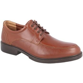 Zapatos Hombre Derbie Luisetti 28701ST CUERO