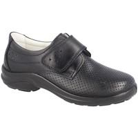Zapatos Derbie Luisetti 0025.2BERLIN NEGRO