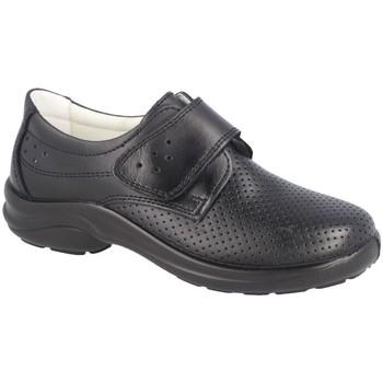 Zapatos Derbie Luisetti 0025BERLIN NEGRO