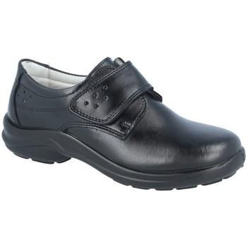 Zapatos Derbie Luisetti 0026OSLO NEGRO