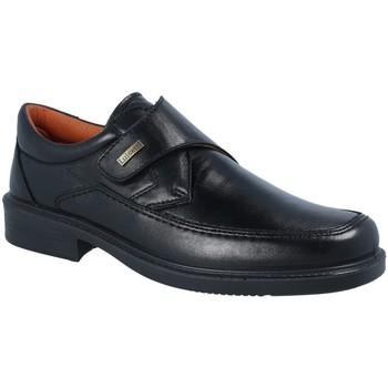 Zapatos Hombre Derbie Luisetti 0108 NEGRO