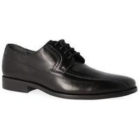 Zapatos Hombre Derbie Luisetti 14701SUELA NEGRO