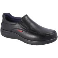 Zapatos Hombre Mocasín Luisetti 31001ST NEGRO