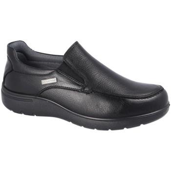 Zapatos Hombre Mocasín Luisetti 31001ST-W NEGRO