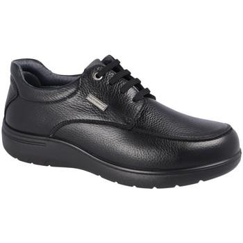 Zapatos Hombre Derbie Luisetti 31002ST-W NEGRO
